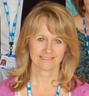 Catherine Thompson