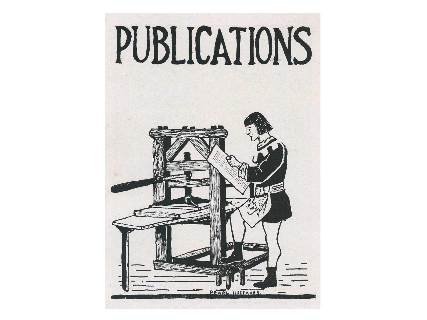 EXTOD publications
